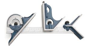 Measuring Tool Combination Square (P7007-001)