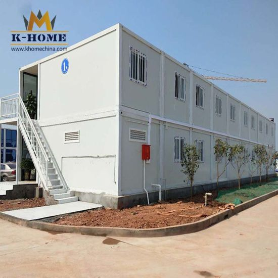 Container House Builders