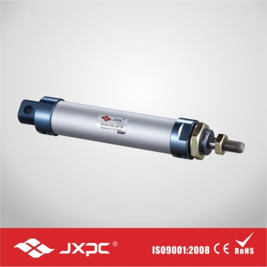 Tn Series Pneumatic High Quality Cylinder pictures & photos