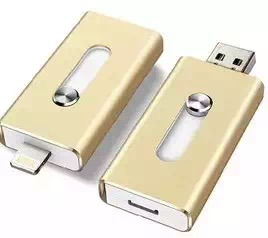 OTG USB Stick for iPhone & Android & PC Pendrive