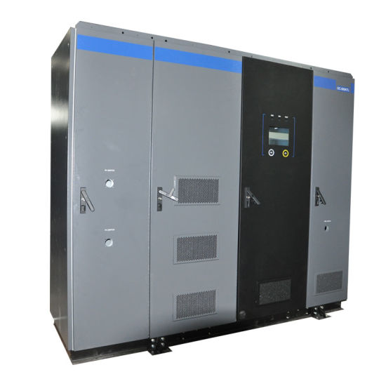 500km Photovoltaic Distribution Cabinet pictures & photos