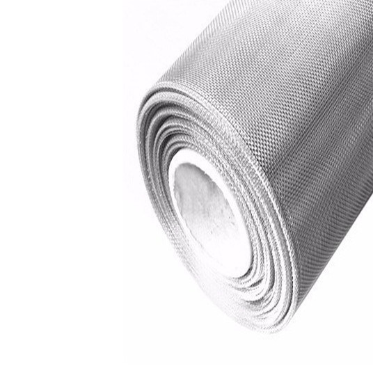 Filter Screen Belt/Ss Conveyor Belt in Twill Dutch Woven Filter Cloth/Ss Wire Mesh Belts
