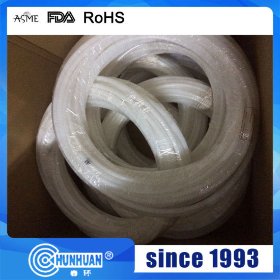 PTFE Extruded Tube pictures & photos