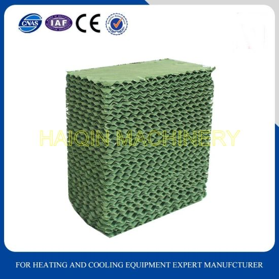 High Quality Water Cooler Pad for Poultry Farm pictures & photos