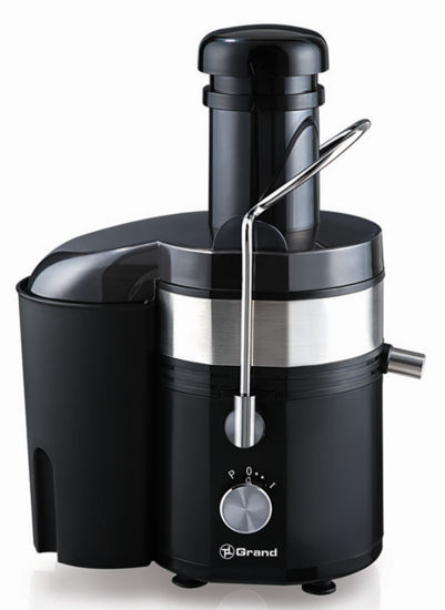 Electric Juicer with Wide Feed Opening (75mm)