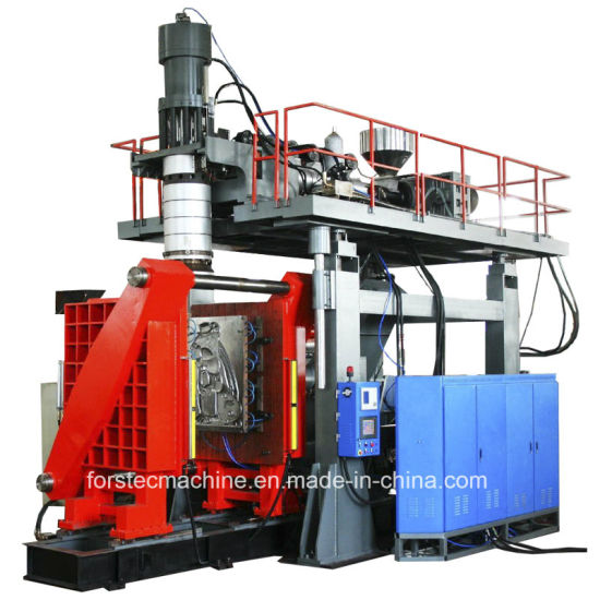 Drum Automatic Extrusion Blow Molding Machine (FSC200) pictures & photos