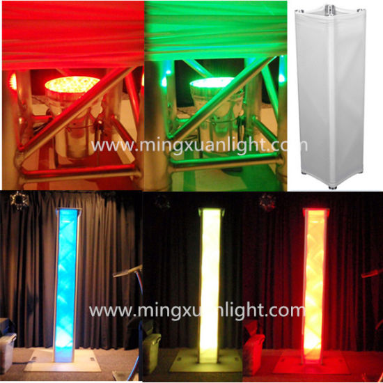 Custom Cloth Stage Decoration Shade Sail Truss (YS-1004)