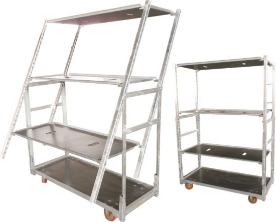 Platform Hand Truck pH301 pictures & photos