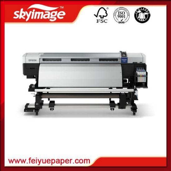 Epson 64′′ Surecolor F7200/7280 Sublimation Printer for Textile Printing
