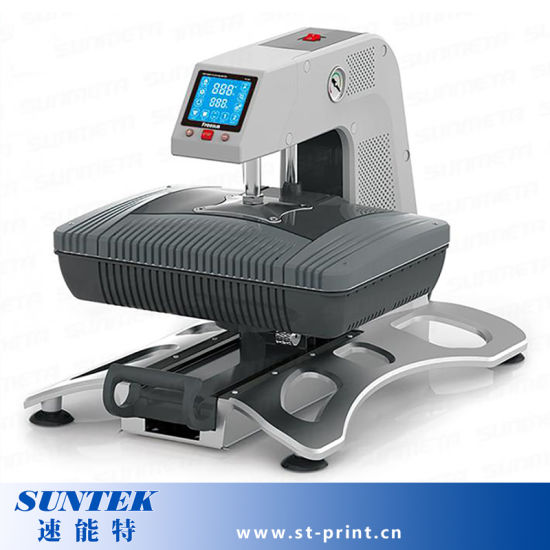 Multifunctional 3D Sublimation Machine All in One Transfer Printing