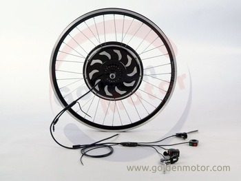 Magic Pie 4 500W-1000W Electric Bicycle Motor with LCD Display, Built-in Programmable Controller pictures & photos