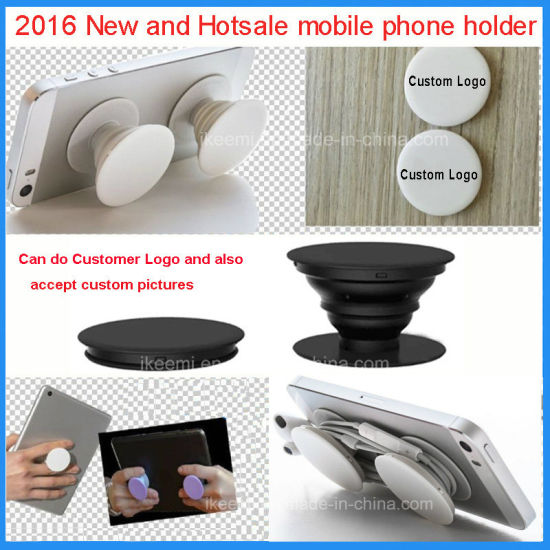 Promotion Gift, Pop Mobile Phone Holder Car Phone Holder pictures & photos