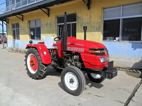 Hot Sale New Designed Ty300 Tractor with High Quality (30HP, 2WD)