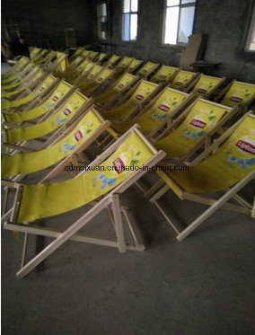 Wooden Beach Chair Outdoor Recreational Chair on The Couch with High Quality (M-X3465) pictures & photos