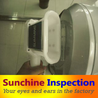 Machine Quality Control/Inspection Services in China pictures & photos