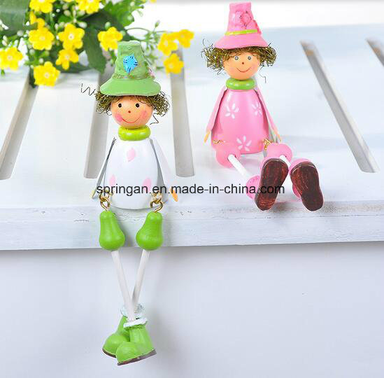 Sunflower Style Puppet Decoration with Best Material pictures & photos