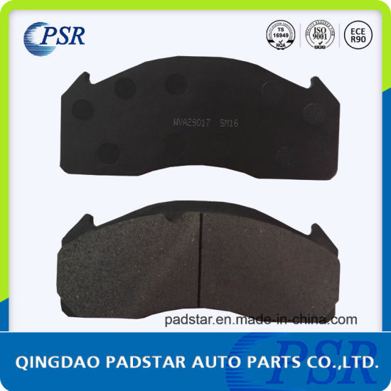 High Quality Auto Heavy Duty Truck Parts Brake Pad for Mercedes-Benz pictures & photos