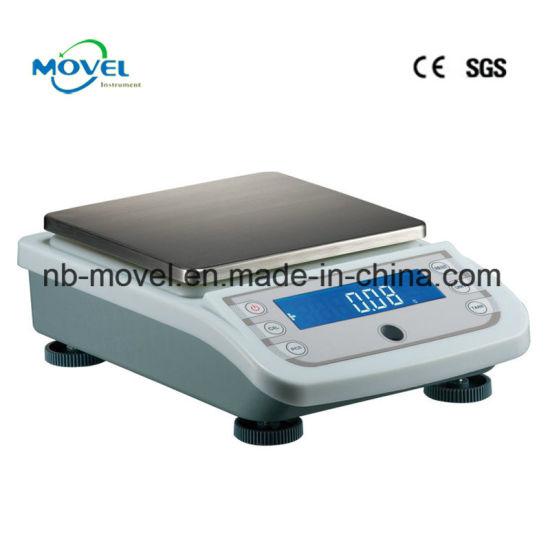 Laboratory Balance 100mg 10mg 1mg
