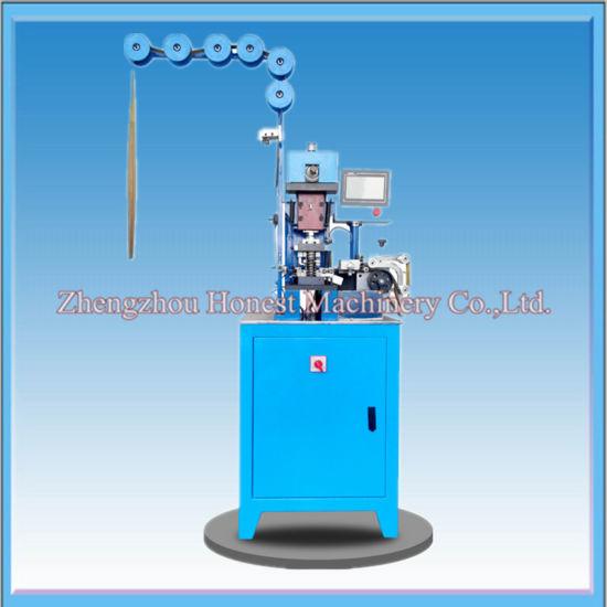 China Supply Zipper Injection Molding Machine