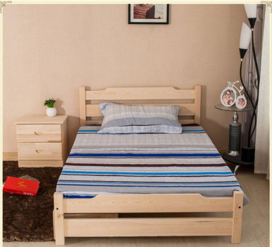 Nice Style Children Wooden Bed (M-X1083)
