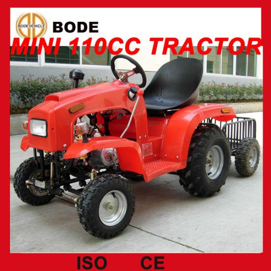 Hot Sale 110cc Mini Tractor for Kids (MC-421)