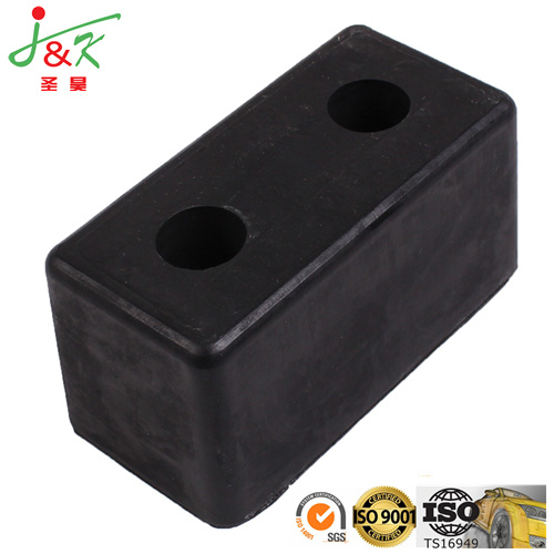 Rubber Buffers Block for Protection and Shock Absorption pictures & photos
