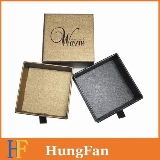 Accept Custom Order Sliding Drawer Paper Box