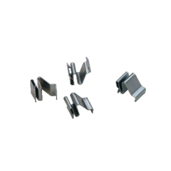 Duct Hardware Clips for Grilles pictures & photos