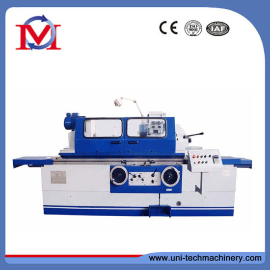 Semi-Automatic Universal Cylindrical Grinding Machine (M1432/2000)