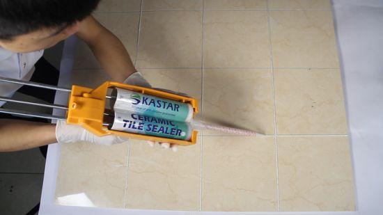 Waterproof Swimming Marble Pool Caulk Self Joint Sealant ...