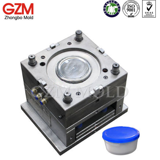 750ml Lid Mould Plastic Mold Injection Moulding pictures & photos