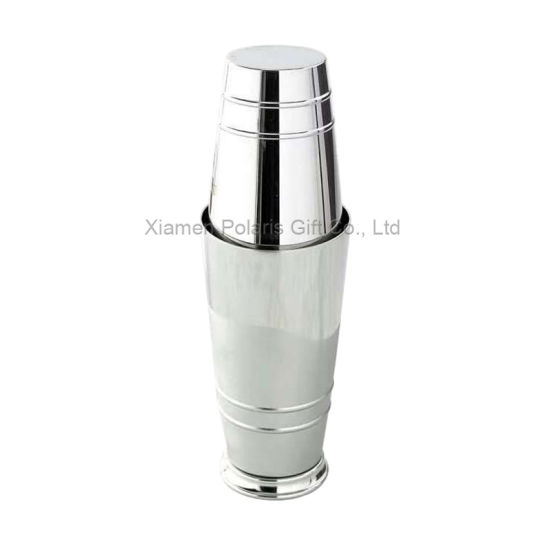 Multi-Use Stainless Steel Boston Shaker