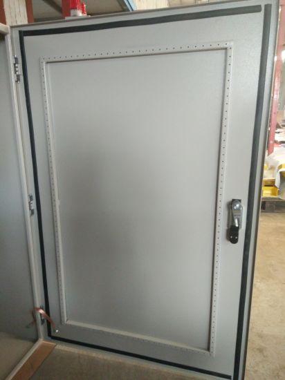 Customized Metal Fabrication Power Cabinet Laser Cutting/ Bending/Powder Coating