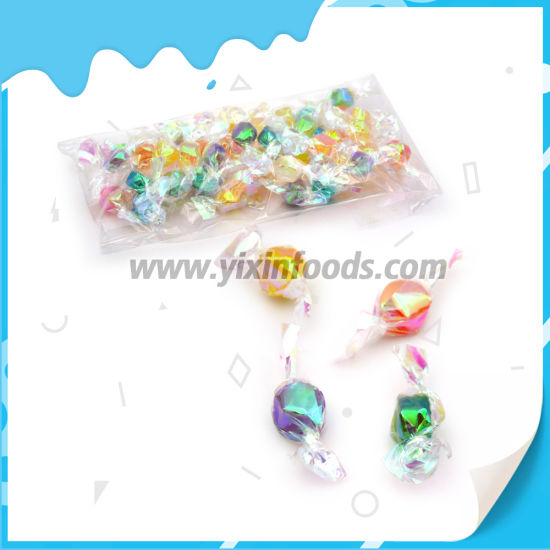 Colorful Hard Candy