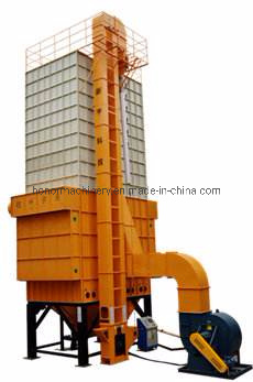 Paddy /Wheat/Corn/Rice / Maize/Cereal Dryer Manufacturer