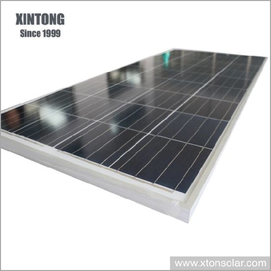 250W China Cheap Monocrystalline Panel with 96 Solar Cell pictures & photos