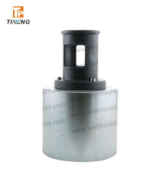 Concrete Test Hammer Calibration Steel Anvil