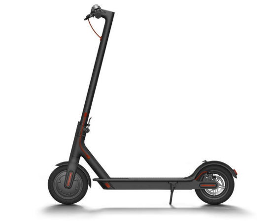 2019 Electric Scooter / Bluetooth APP Adult Folding Electric Scooter pictures & photos