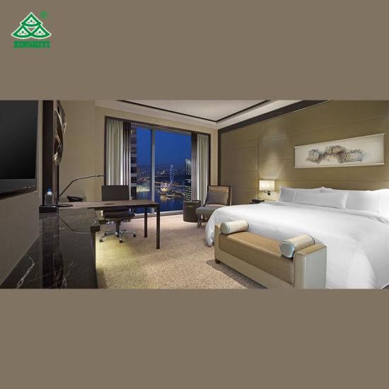 Hospitality Lounge Furniture Hotel Bedroom Furniture Supplier