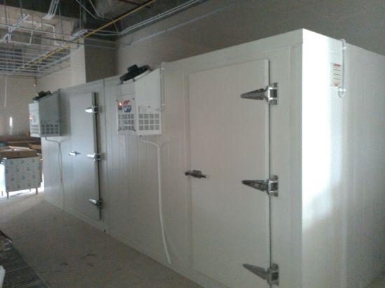 Onlykem Cold Room Freezer for Vegetables and Fruit Cold Storage