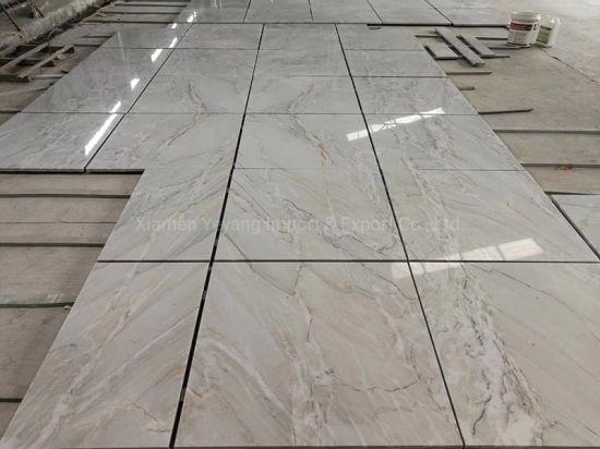 Luxury Valley Grey Marble Stone/Slabs/Tiles for Flooring/Ceramic/Paving Brick/Bathroom/Floor Wall Tile