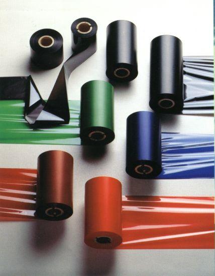 Barcode Ribbon Premium Resin ER500