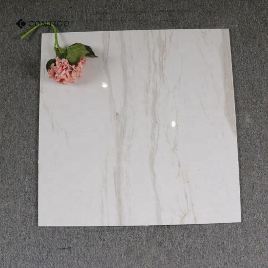 Glazed Ceramic Porcelain Bathroom Tiles