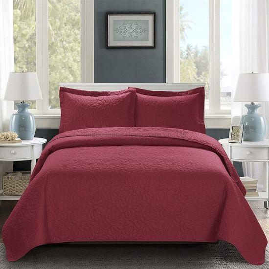 Bedspread/Quilts/Luxurious Comfort Ultrasonic Summer Quilt Set