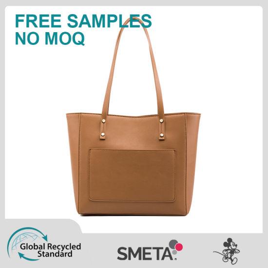 PU High-Capacity Shopping Lady Handbag Distributor New Designer Fashion Bags