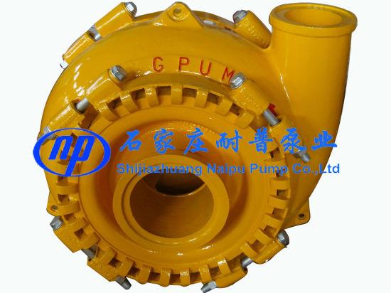Centrifugal Vertical Horizontal Slurry Gravel Pump