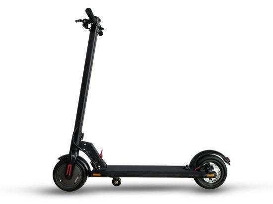 8.5 Inch Wheel 350W Motor 7.8ah Battery Disc Brake E-Scooter