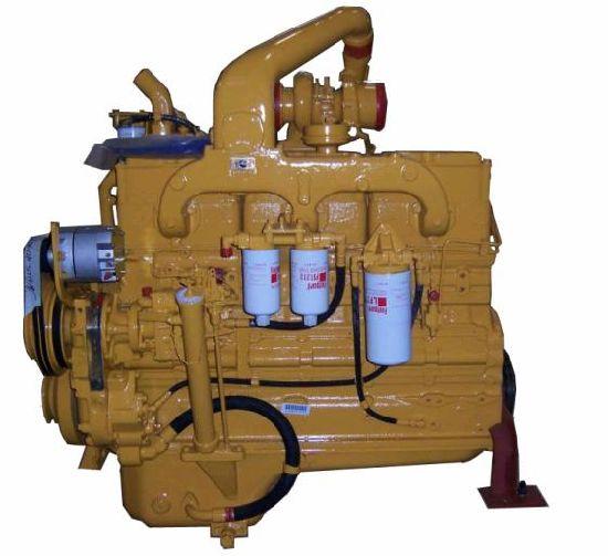 in Stock Water Cooling Cummins Diesel Engineering Engine (Nta855 Kta19 Kta38)