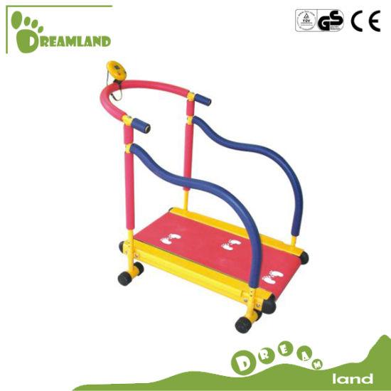 China Dexterous Cheap Home Exercise Kids Relaxing Mini Treadmill