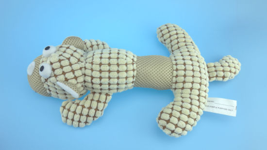 Pet Supply Dog Toy with Squeaker pictures & photos